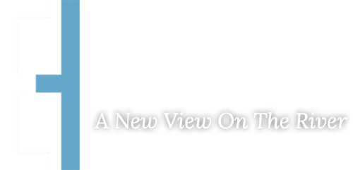 Edge on Hudson - A New View on the River